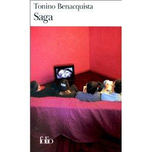 Saga Tonino Benacquista