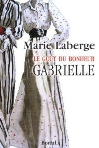 Gabrielle Marie Laberge